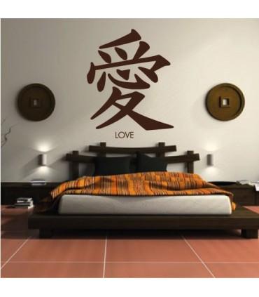 Símbol xinès Amor