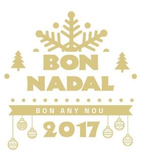 Vinil Bon Nadal 3