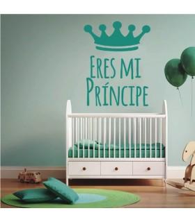 Vinil infantil el meu Príncep