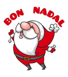 Vinil Pare Noel